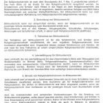Information der Hessischen Diözesen zum Ethik-Erlass